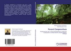 Forest Cooperatives kitap kapağı