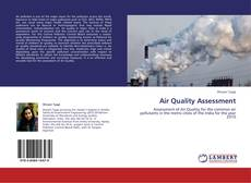 Air Quality Assessment kitap kapağı
