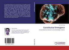 Bookcover of Constitutive Emergence