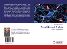 Bookcover of Neural Network Analysis