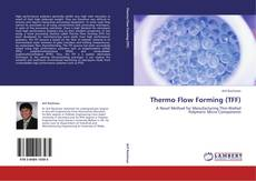Thermo Flow Forming (TFF)的封面