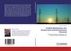 Buchcover von Coded Modulation for Power-Line Communication Channel