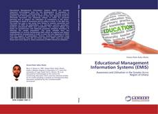 Educational Management Information Systems (EMIS) kitap kapağı