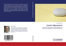 Capa do livro de Career Adjustment