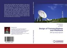 Portada del libro de Design of Transmultiplexer and Filterbank