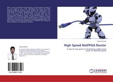 Обложка High Speed NetFPGA Router
