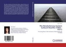 The Revolutionary Eastern Cultural Hearths (1969 – 1971) kitap kapağı