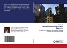 Buchcover von Franchise Management Systems