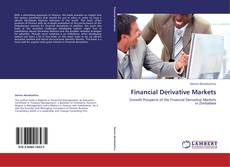 Bookcover of Financial Derivative Markets