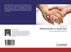 Bookcover of Modernization in South Asia