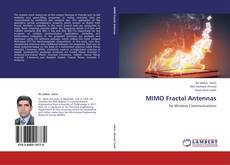 Bookcover of MIMO Fractal Antennas
