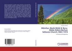Mämher Akalä-Wäld & Boru-Méda Däbrä-Berhan Sellassie Church,1883-1974 kitap kapağı