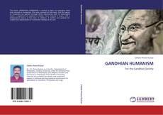 Buchcover von GANDHIAN HUMANISM