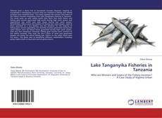 Bookcover of Lake Tanganyika Fisheries in Tanzania