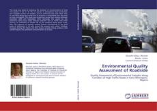 Bookcover of Environmental Quality Assessment of Roadside