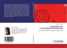 Borítókép a  Copyright Law  in the Digital Environment - hoz