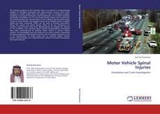 Copertina di Motor Vehicle Spinal Injuries
