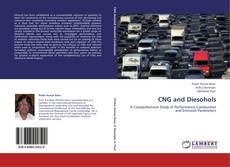 Bookcover of CNG and Diesohols