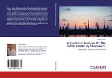 Borítókép a  A Synthetic Analysis Of The Polish Solidarity Movement - hoz