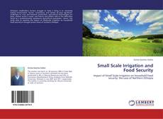 Bookcover of Small Scale Irrigation and Food Security