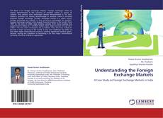 Portada del libro de Understanding the Foreign Exchange Markets