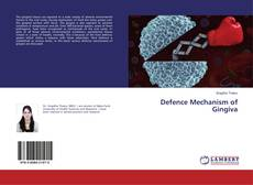 Bookcover of Defence Mechanism of Gingiva