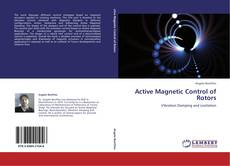 Bookcover of Active Magnetic Control of Rotors