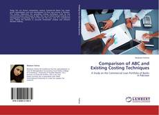 Comparison of ABC and Existing Costing Techniques kitap kapağı