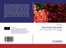 Buchcover von Rose Under Poly House