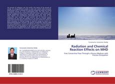 Portada del libro de Radiation and Chemical Reaction Effects on MHD