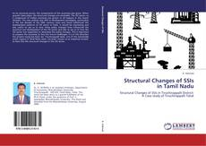 Bookcover of Structural Changes of SSIs in Tamil Nadu