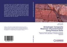 Capa do livro de Anisotropic Composite Reservoir Characterization Using Pressure Data