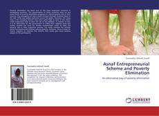 Bookcover of Asnaf Entrepreneurial Scheme and Poverty Elimination