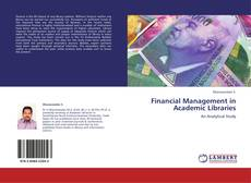 Bookcover of Financial Management in Academic Libraries