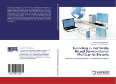 Bookcover of Tunneling in Electrically Biased Semiconductor Multibarrier Systems