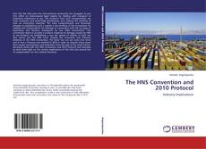 Buchcover von The HNS Convention and 2010 Protocol