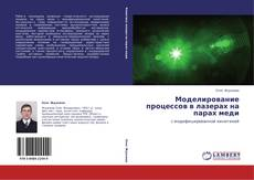 Buchcover von Моделирование процессов в лазерах на парах меди