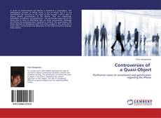 Buchcover von Controversies of   a Quasi-Object