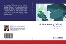 Capa do livro de Virtual Environment Efficacy Assessment