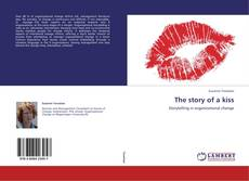 Buchcover von The story of a kiss