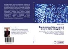 Capa do livro de Динамика сброшенной с самолета жидкости