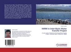 IWRM in Inter-Basin Water Transfer Project kitap kapağı