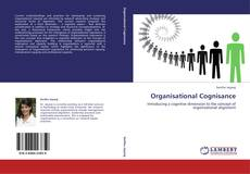 Bookcover of Organisational Cognisance