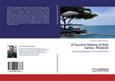 A  Tourism  History  of  Koh Samui, Thailand的封面
