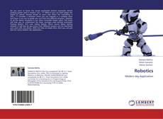 Copertina di Robotics