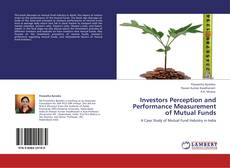 Buchcover von Investors Perception and Performance Measurement of Mutual Funds