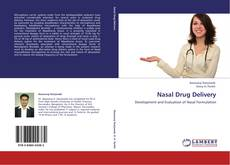 Couverture de Nasal Drug Delivery