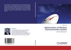 Copertina di Optimisation of Wireless Communication System