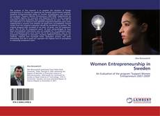 Women Entrepreneurship in Sweden的封面