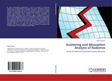 Bookcover of Scattering and Absorption Analysis of Radomes